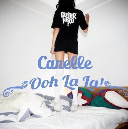 Canelle @Le Baron