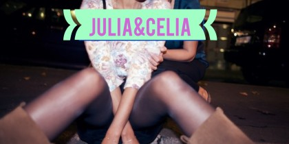 Julia & Célia @Le Baron