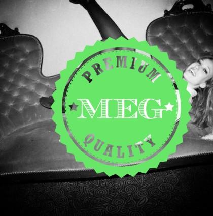 Meg @Home