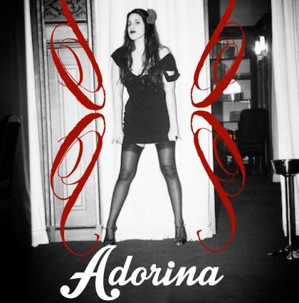 Adorina @Le Cercle