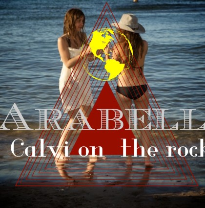 Arabelle @Calvi On The Rocks