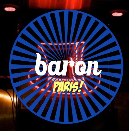 Baron @Paris