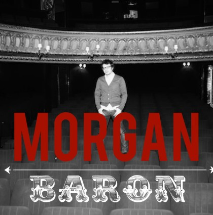 Morgan @Le Baron