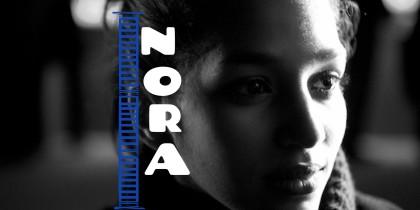Nora @Grand Palais