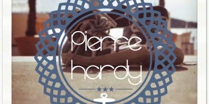 Pierre @Hardy