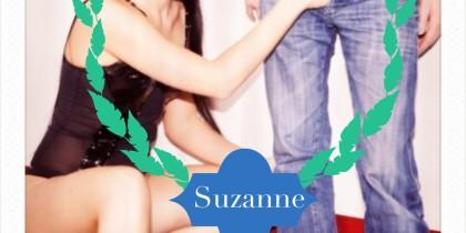 Suzanne @Berlin