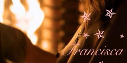 Francisca @OPA Bastille