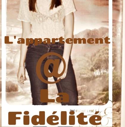 L'appartement @ La Fidélité