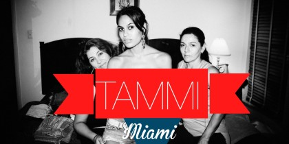 Tammi @Miami